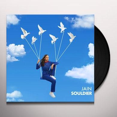SOULDIER Vinyl Record