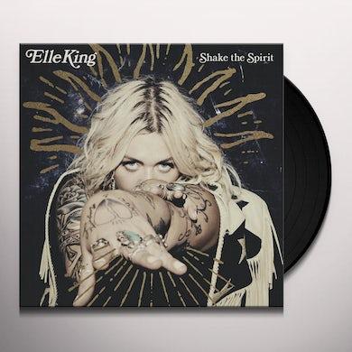 Elle King SHAKE THE SPIRIT Vinyl Record