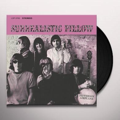 Surrealistic Pillow (Remasteered 180 Gram) Vinyl Record