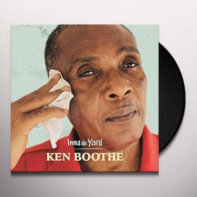 INNA DE YARD Vinyl Record