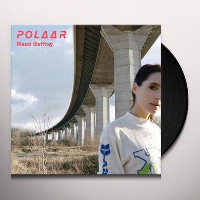 Maud Geffray POLAAR Vinyl Record