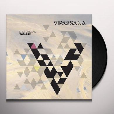 Eric Harland VIPASSANA (2LP) Vinyl Record