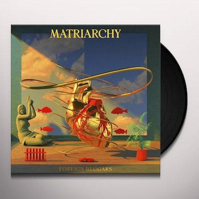 MATRIARCHY Vinyl Record