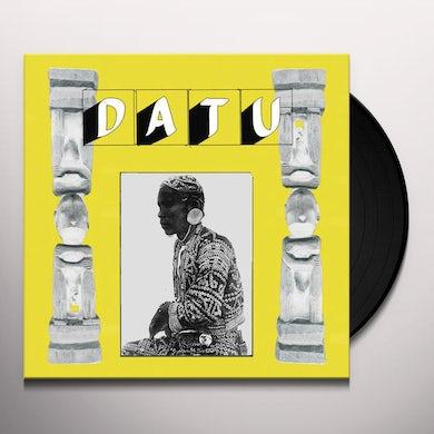 Free the Robots DATU Vinyl Record