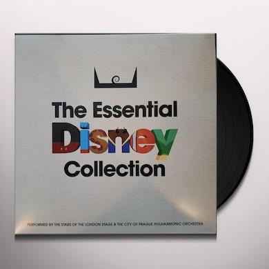 London Music Works / City Of Prague Philharmonic ESSENTIAL DISNEY COLLECTION Vinyl Record