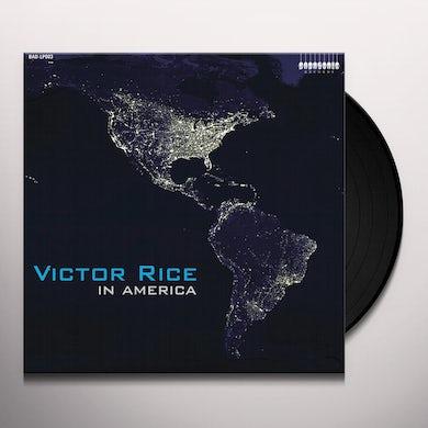 IN AMERICA Vinyl Record