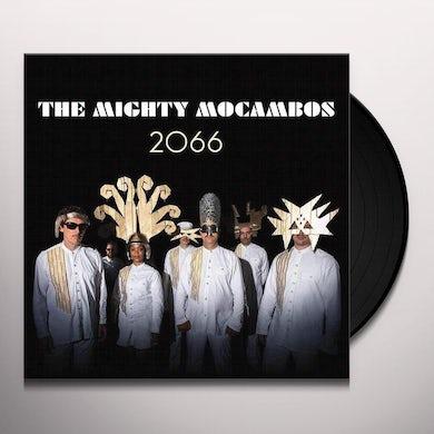 2066 Vinyl Record