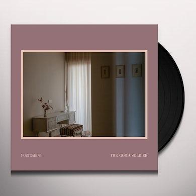 GOOD SOLDIER Vinyl Record