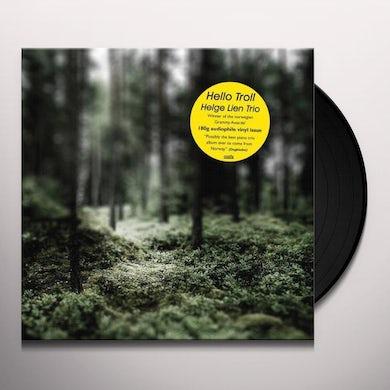 HELLO TROLL Vinyl Record