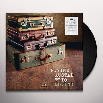 Eivind Trio Austad MOVING Vinyl Record