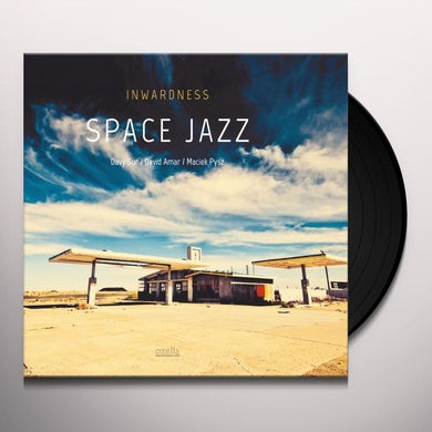 Inwardness SPACE JAZZ Vinyl Record