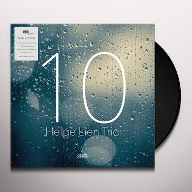 10 Vinyl Record