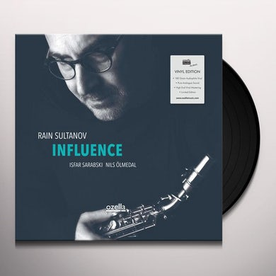 INFLUENCE Vinyl Record