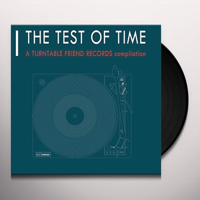 Test Of Time / Various Vinyl Record