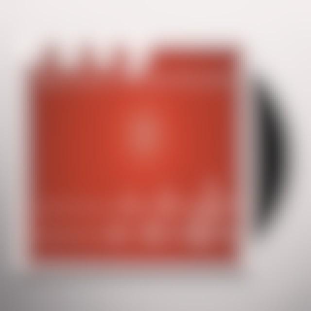 Easy HEARTBEAT FROM ETERNITY Vinyl Record