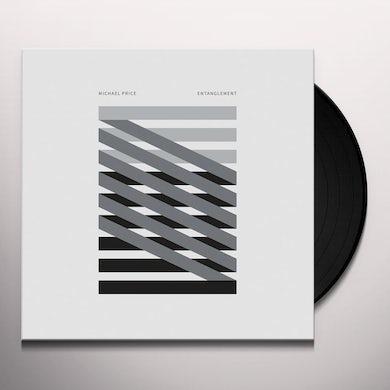 Michael Price ENTANGLEMENT Vinyl Record