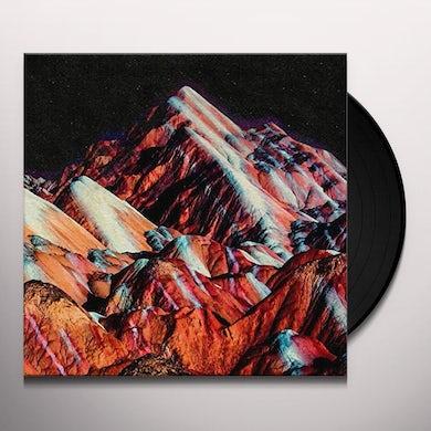 RINGS Vinyl Record