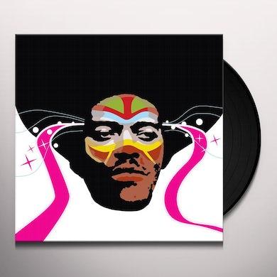 AFRICAN RHYTHMS 1970-1982 Vinyl Record