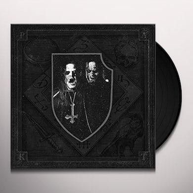 PAKT Vinyl Record