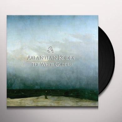 Atlantean Kodex WHITE GODDESS Vinyl Record