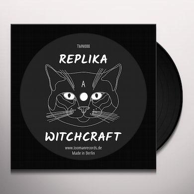 Replika WITCHCRAFT Vinyl Record
