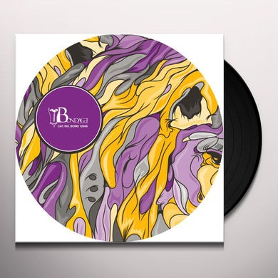 NTFO DOBR Vinyl Record