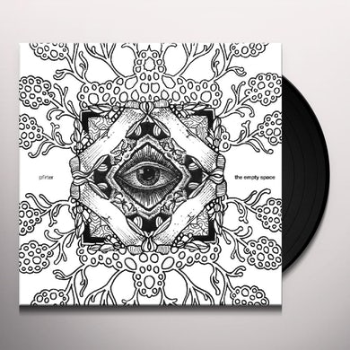 Pfirter EMPTY SPACE Vinyl Record