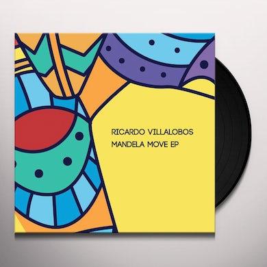 Ricardo Villalobos MANDELA MOVE Vinyl Record