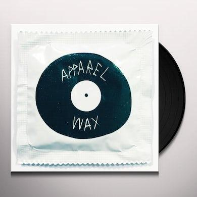Apparel Wax LP001 Vinyl Record