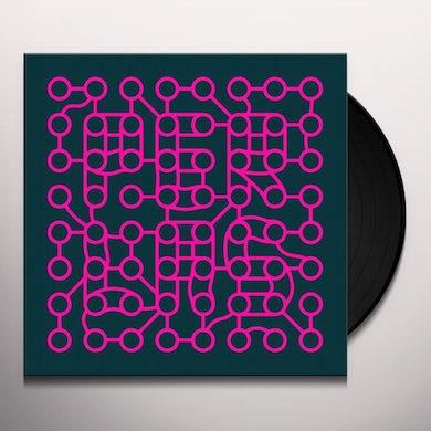 Florian Hollerith PERLAS Vinyl Record
