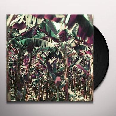 Dampe PEACH SHUFFLE Vinyl Record