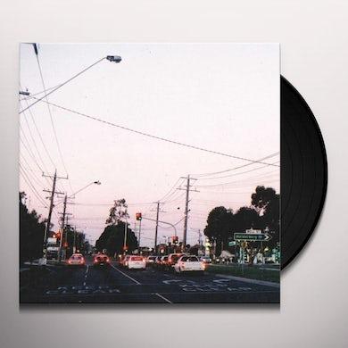 Eugene Pascal ROOIBOS ROMANCE Vinyl Record