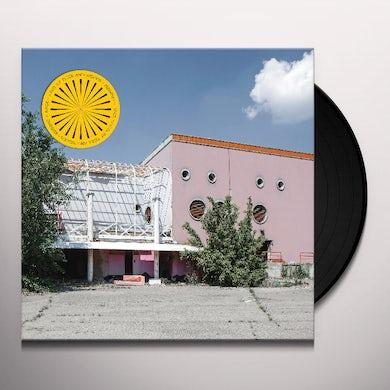 A.O.D. Vinyl Record