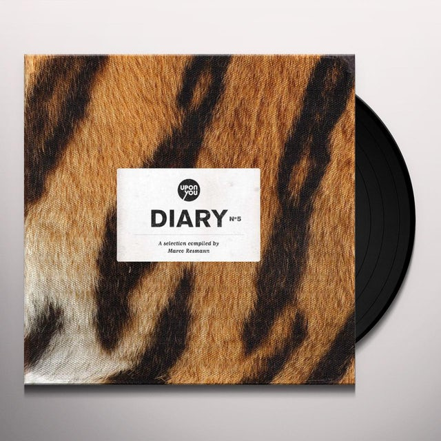 SELECTION OF DIARY 5 / VARIOUS
