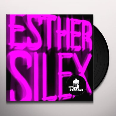 Esther Silex PACHAMAMA Vinyl Record