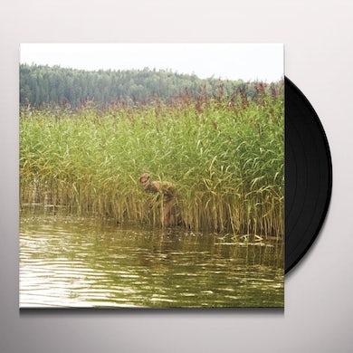 ENSAM EEE Vinyl Record