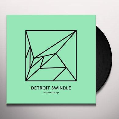Detroit Swindle IN REVERSE Vinyl Record
