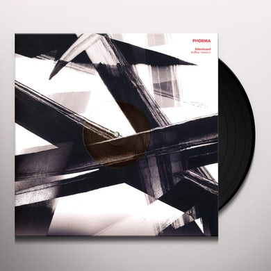 EDANTICONF ENDLESS RESEARCH Vinyl Record