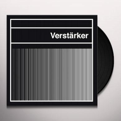 Verstaerker AKTIVITAET Vinyl Record