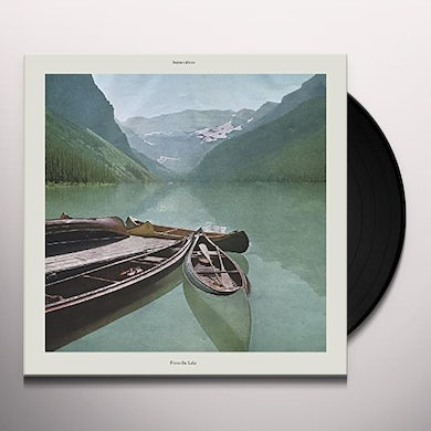 Automatism FROM THE LAKE Vinyl Record