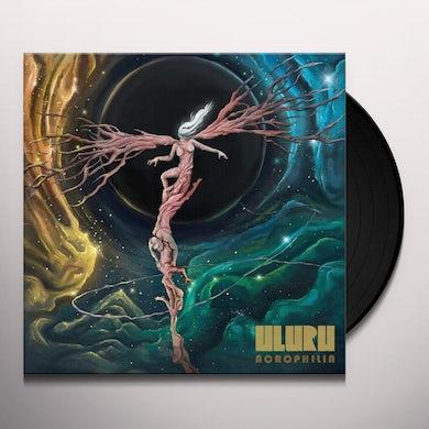 Uluru ACROPHILIA Vinyl Record