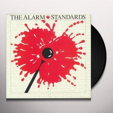 Alarm STANDARDS (HITS) Vinyl Record