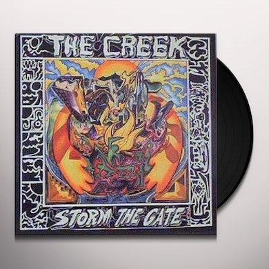 Creek STORM THE GATE Vinyl Record