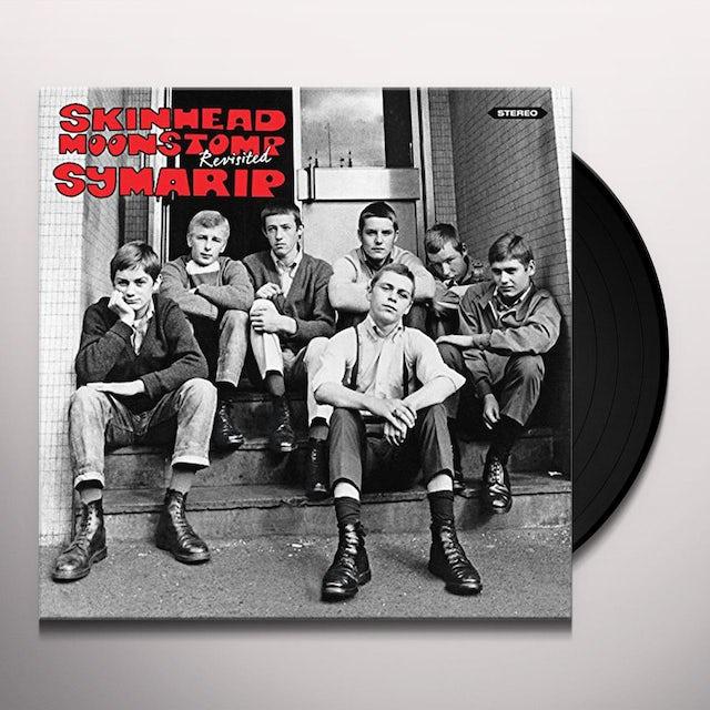 Symarip SKINHEAD MOONSTOMP REVISITED Vinyl Record