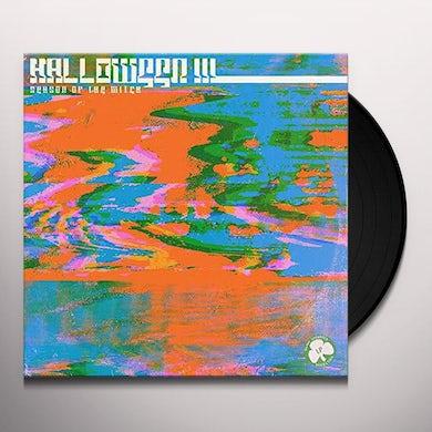 John Carpenter HALLOWEEN III: SEASON OF THE WITCH / O.S.T. Vinyl Record - Orange Vinyl