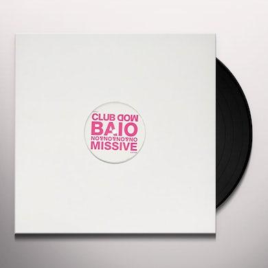 Baio ON & ON Vinyl Record