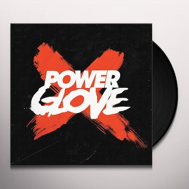 Power Glove EP1 Vinyl Record