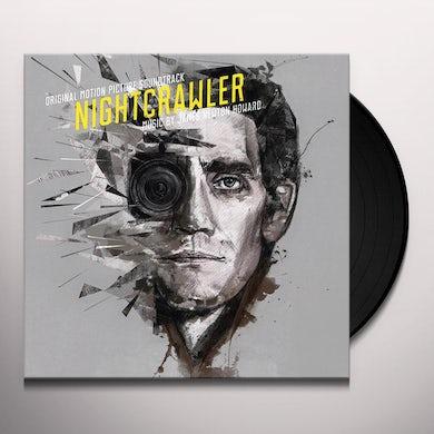 James Newton Howard NIGHTCRAWLER / Original Soundtrack Vinyl Record