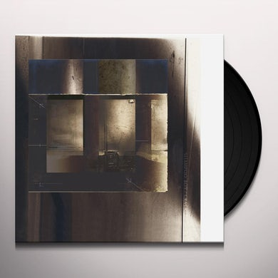 CRACK Vinyl Record - UK Release