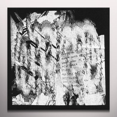 YUNG LEAN WARLORD Vinyl Record
